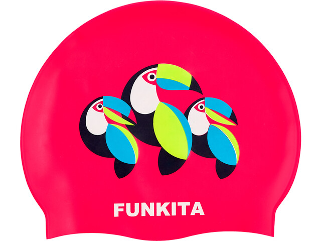 Funkita Gorro de Silicona, can fly